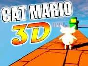 Juego Cat Mario 3D
