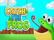 Juego Catch the Frog