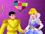 Juego Cenicienta y el Encantador Principe