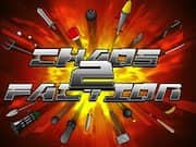 Juego Chaos Faction 2