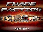 Juego Chaos Faction