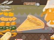 Juego Cheesy Pizza Designer 2 Cheddar Madness