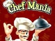 Juego Chef Mania
