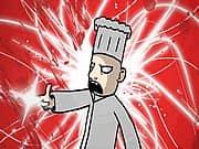 Animacion Chefmaster