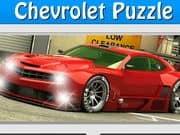 Juego Chevrolet Puzzle