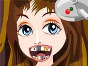Juego Chica Moderna al Dentista