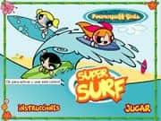 Juego Chicas Super Poderosas Super Surf