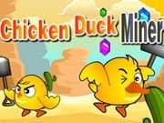 Juego Chicken Duck Miner