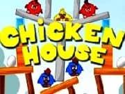 Juego Chicken House