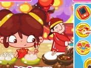 Juego Chinese New Year Slacking 2015