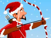 Juego Christmas Archer