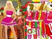 Juego Christmas Doll