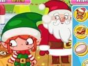 Juego Christmas Slacking 2013