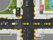 Juego Christmas Traffic