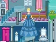 Juego Cinderella Castle Doll House