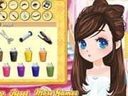 Juego Cinderella Haircuts