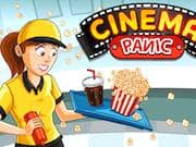 Juego Cinema Panic