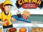 Juego Cinema Rush