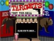 Juego Circus Target