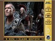 Juego Clash of The Titans Encuentra el Alfabeto - Clash of The Titans Encuentra el Alfabeto online gratis, jugar Gratis