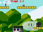 Juego Classic Mario Demo version