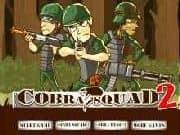 Juego Cobra Squad 2
