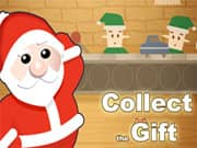 Juego Collect The Gift