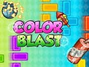 Juego Color Blast