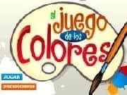 Juego Colores