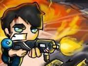 Juego Combat Hero Adventures