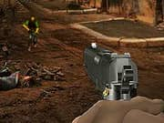Juego Combat Zone Shooter