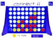 Juego Connect 4 Retro