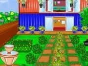 Juego Container Home Garden