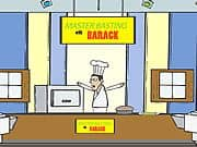 Animacion Cooking With Barack