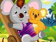 Juego Cool Koala
