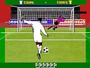 Juego Copa nacional de futbol aFRICANO