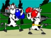 Juego Cow Fighter