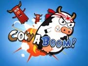 Juego Cow a Boom