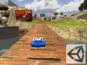 Juego Crash Drive 3d