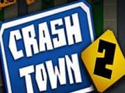 Juego Crash Town 2
