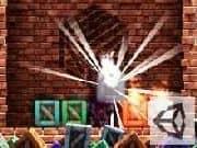 Juego Crate Incineration