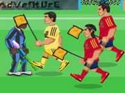 Juego Crazy Balotelli