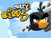 Juego Crazy Birds