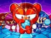 Juego Crazy Bomberman