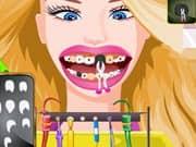 Juego Crazy Dentist