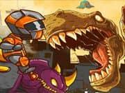 Juego Crazy Monster Rider