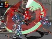 Juego Crazy Zombie 2