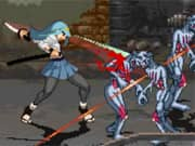 Juego Crazy Zombie v3 0