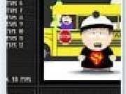 Juego Creacion de Personajes Animados