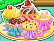 Juego Creamy Cupcakes